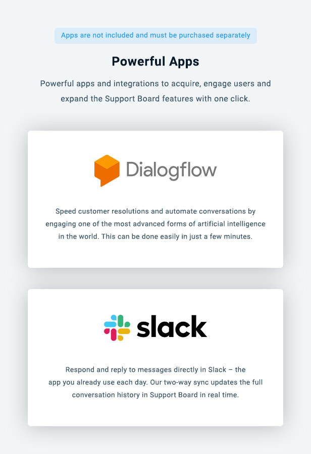 Support Board - WordPress Chat Plugin - 5